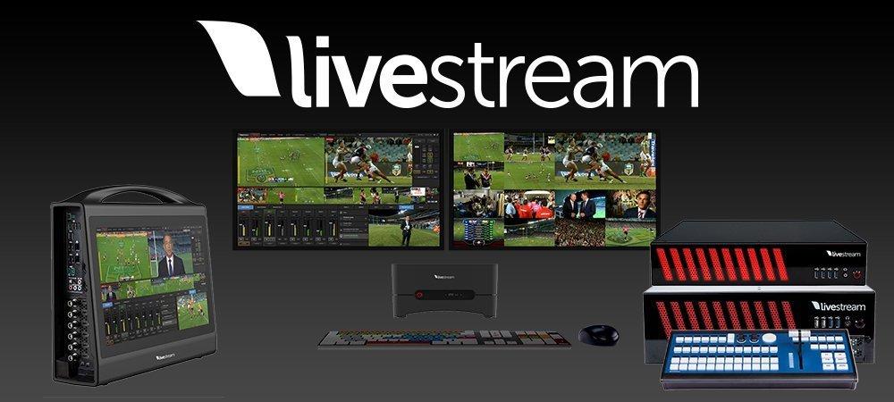 Livestream Fam