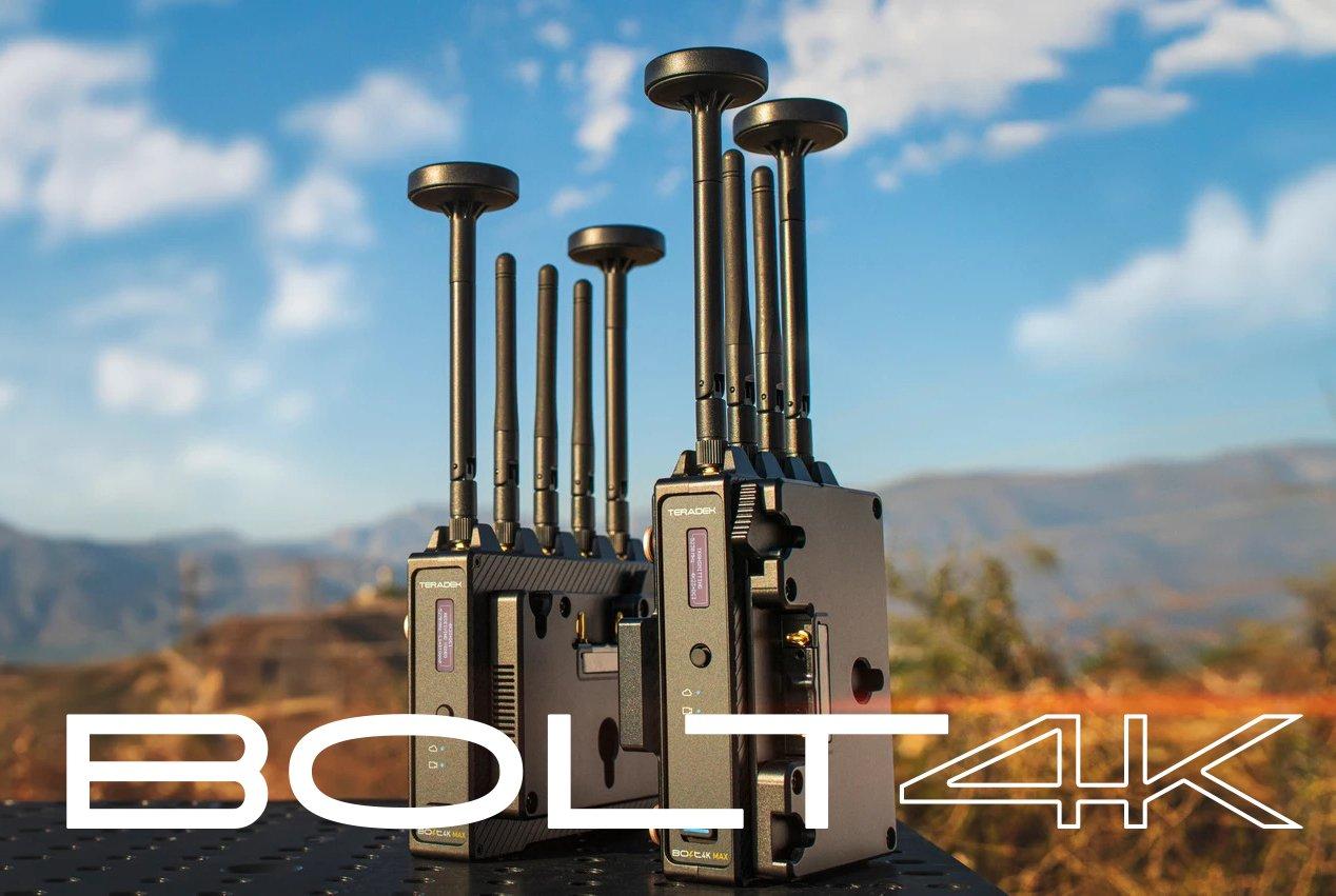 Bolt 4K