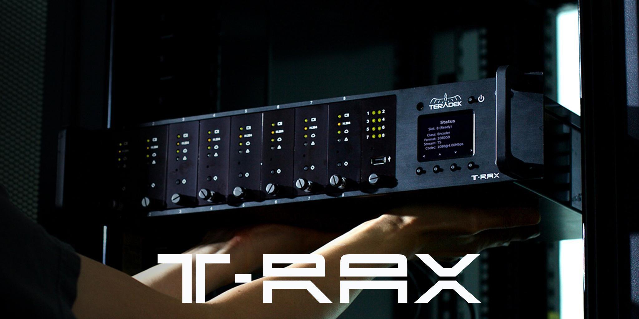 T-RAX