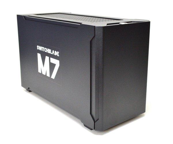 Switchblade 2U